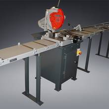 RSA Cutting Systems Ltd Image